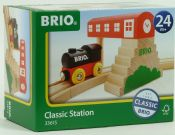 Brio 33615 Classic Station - reduced